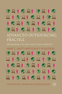 Cover Advanced Outsourcing Practice