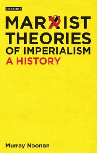 Cover Marxist Theories of Imperialism
