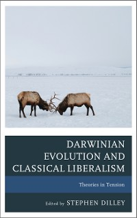 Cover Darwinian Evolution and Classical Liberalism