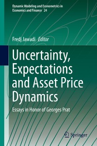 Cover Uncertainty, Expectations and Asset Price Dynamics
