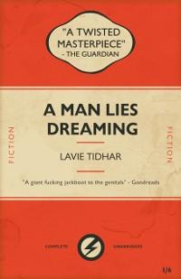 Cover Man Lies Dreaming