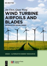 Cover Wind Turbine Airfoils and Blades