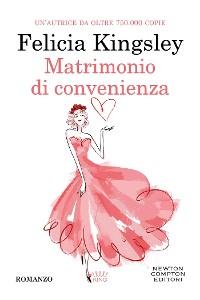 Cover Matrimonio di convenienza