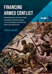 Cover Financing Armed Conflict, Volume 2