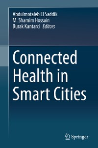Cover Connected Health in Smart Cities