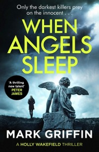 Cover When Angels Sleep
