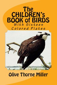 Cover The Children's Book of Birds