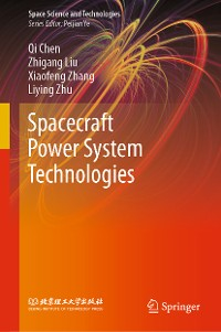 Cover Spacecraft Power System Technologies