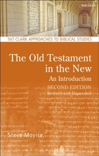 Cover Old Testament in the New: An Introduction
