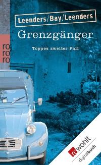Cover Grenzgänger