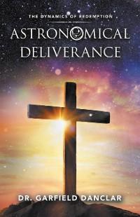 Cover Astronomical Deliverance
