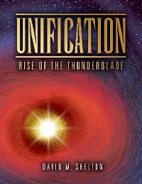 Cover Unification: Rise of the Thunderblade