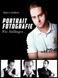 Cover Portrait Fotografie - Für Anfänger