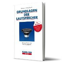 Cover Grundlagen der Lautsprecher