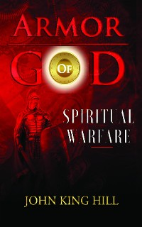 Cover ARMORS OF GOD