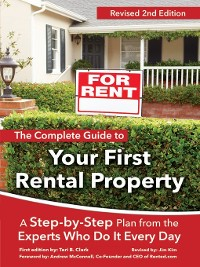 Cover The Complete Guide to Your First Rental Property