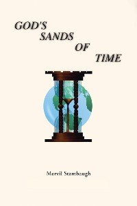 Cover God's Sands of Time