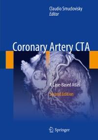 Cover Coronary Artery CTA