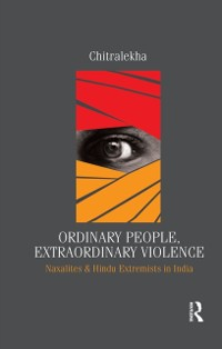 Cover Ordinary People, Extraordinary Violence