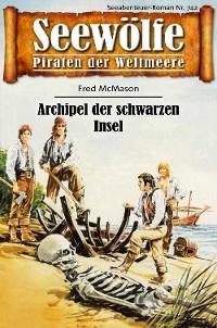 Cover Seewölfe - Piraten der Weltmeere 742
