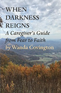 Cover WHEN DARKNESS REIGNS: