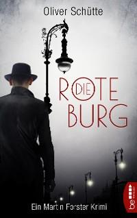 Cover Die Rote Burg