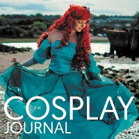 Cover The Cosplay Journal: Volume 2