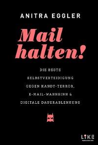 Cover Mail halten!