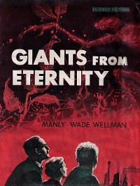 Cover Giants From Eternity