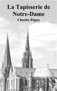 Cover La Tapisserie de Notre-Dame