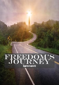 Cover Freedom's Journey
