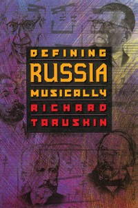 Cover Defining Russia Musically