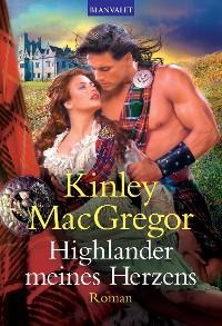 Cover Highlander meines Herzens