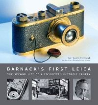 Cover Barnack's First Leica