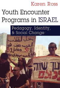 Cover Youth Encounter Programs in Israel