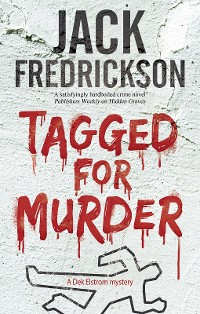 Cover Tagged for Murder