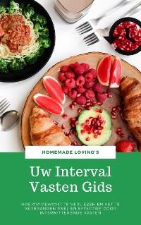 Cover Uw Interval Vasten Gids