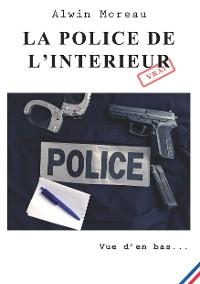 Cover La police de l'intérieur