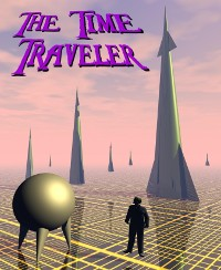 Cover The Time Traveler