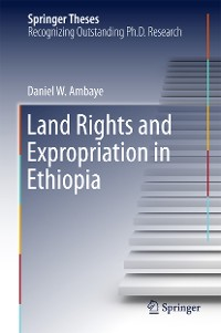 Cover Land Rights and Expropriation in Ethiopia
