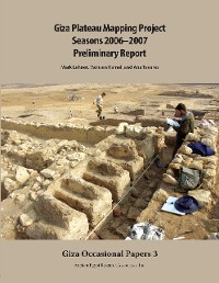 Cover Giza Plateau Mapping Project