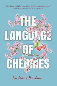 Cover The Language of Cherries