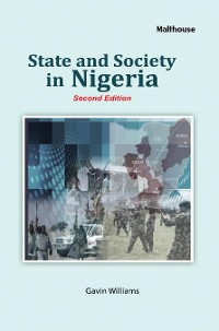 Cover State and Society in Nigeria