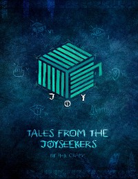 Cover Joy: Tales from the Joyseekers