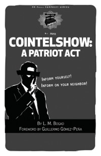 Cover Cointelshow: A Patriot Act