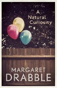 Cover A Natural Curiosity