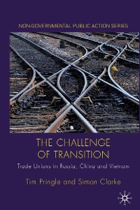Cover The Challenge of Transition