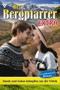 Cover Der Bergpfarrer Extra 39 – Heimatroman