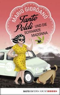 Cover Tante Poldi und die Schwarze Madonna