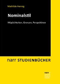 Cover Nominalstil